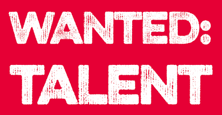 talent-wanted